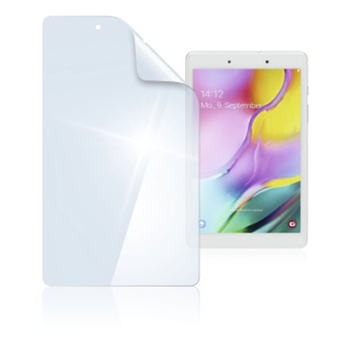 Picture of Crystal Clear Screen Protector for Samsung Galaxy Tab A 8.0 (2019)