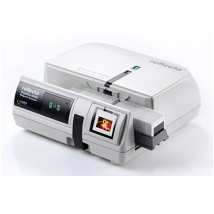 Picture of Dia-Scanner DigiDia 6000, Light Grey