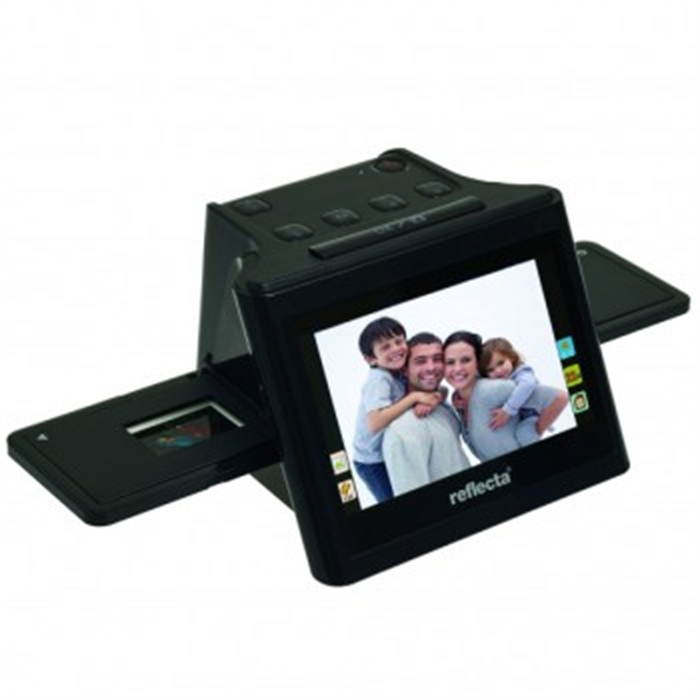 Picture of x11-Scan Film Scanner, black