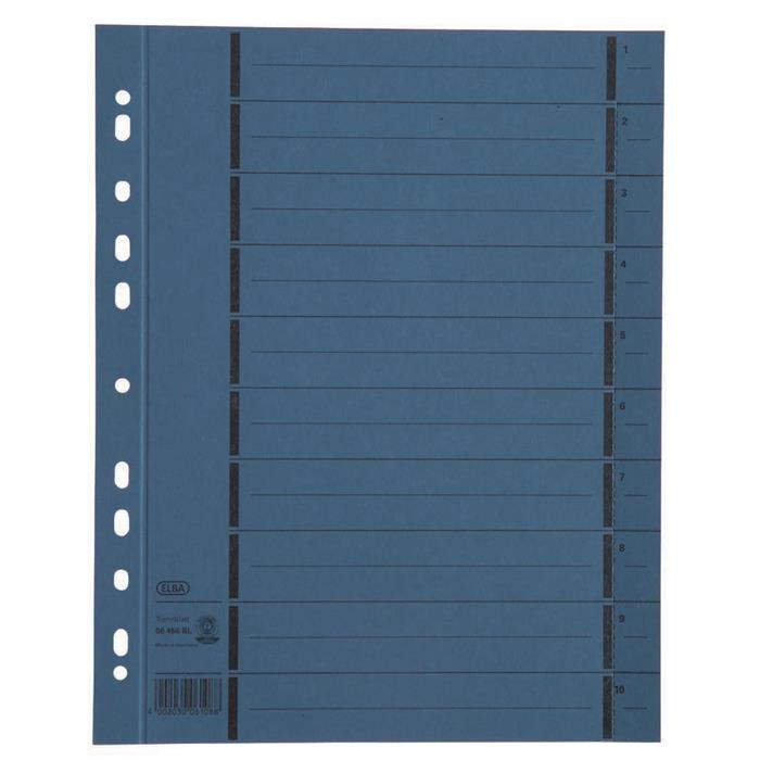Picture for category Dividing sheets & Strips
